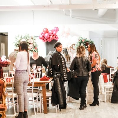 10 Top Toronto Small Venues to Host a Holiday Party