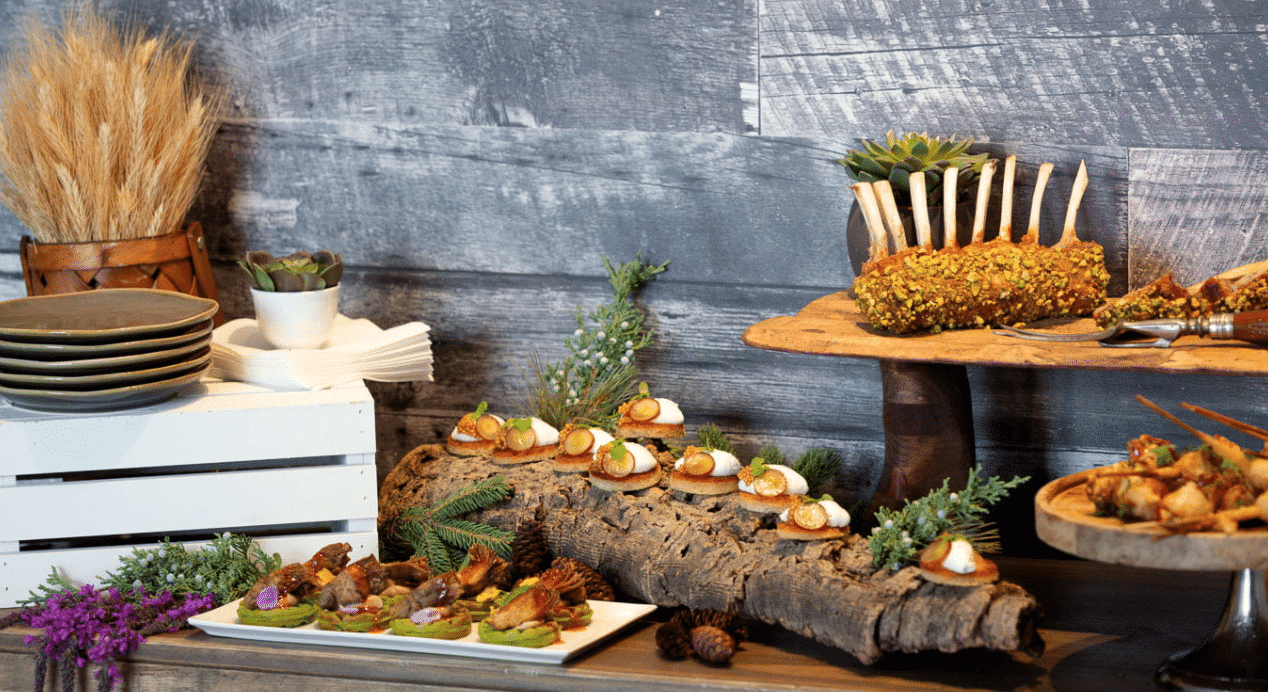 Yorkshire Pudding Catering