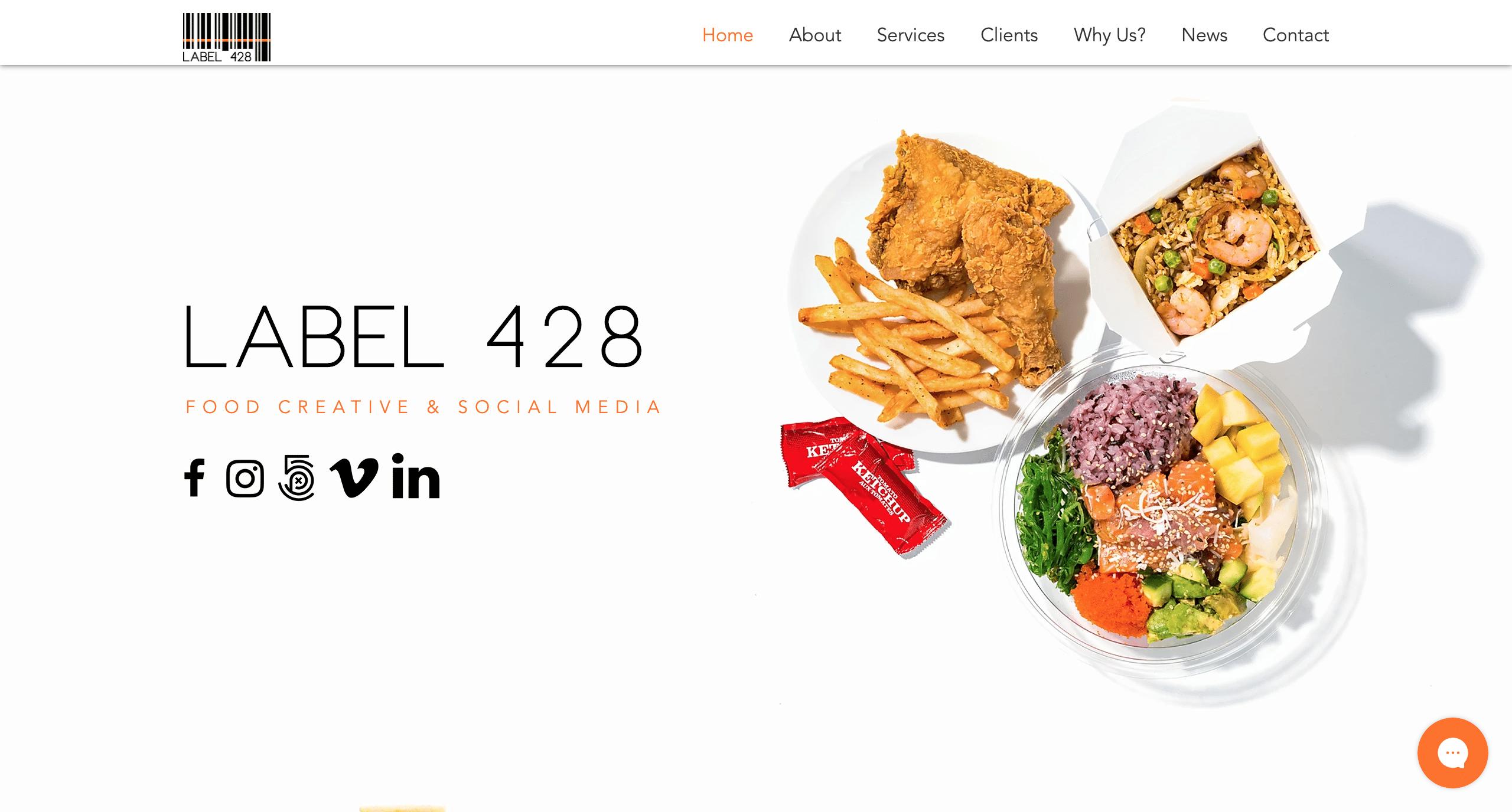 Label 428