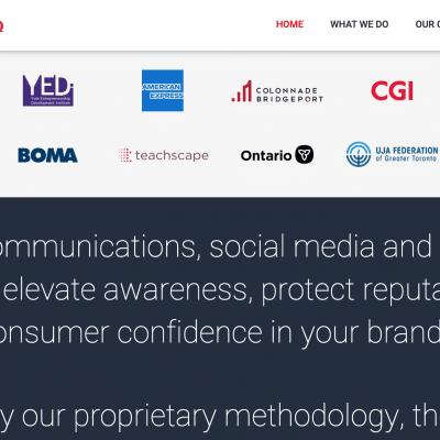 10 Top PR Firms in Toronto