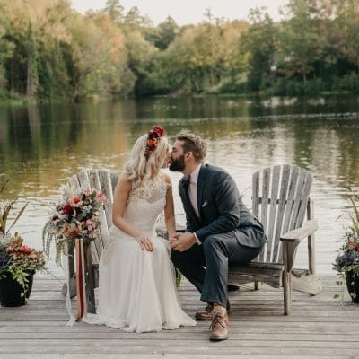 Love In The Time Of COVID-19: Things To Consider For Postponing Your Wedding