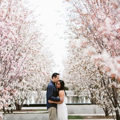 10 Engagement Photo Locations in Ontario