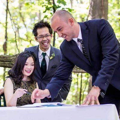 10 Reputable Wedding Officiants in Toronto