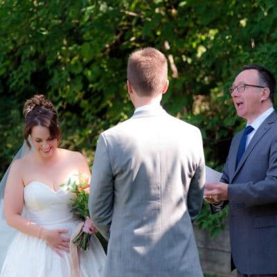10 Reputable Wedding Officiants in Toronto