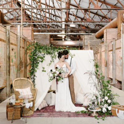 10 Top Toronto Venues Offering Pop up Wedding & Elopement Packages