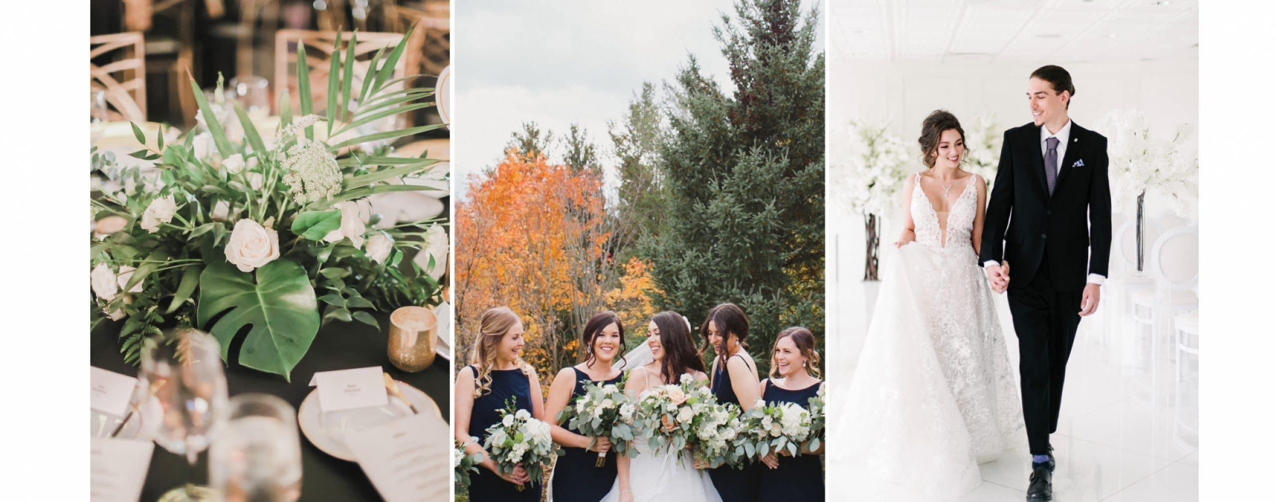 wildbash events micro wedding