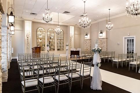 Le Treport Wedding Chapel