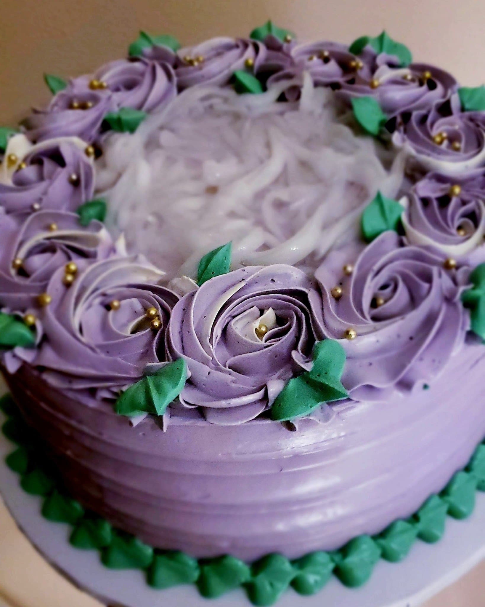 Jackie's Creative Cakes and Sweets