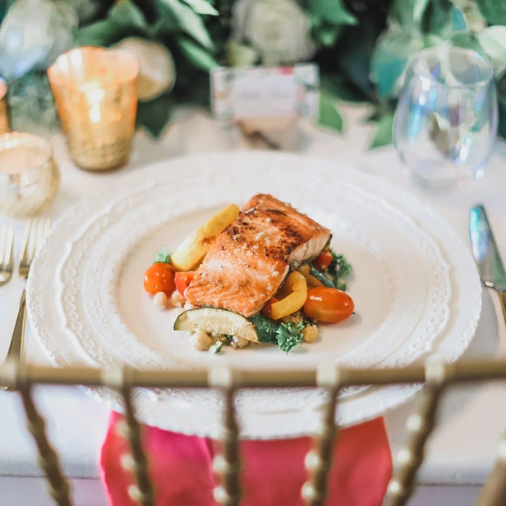 Kace Catering Gourmet Catering Companies in Toronto