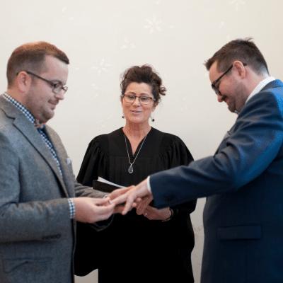 10 Top Wedding Officiants in North York