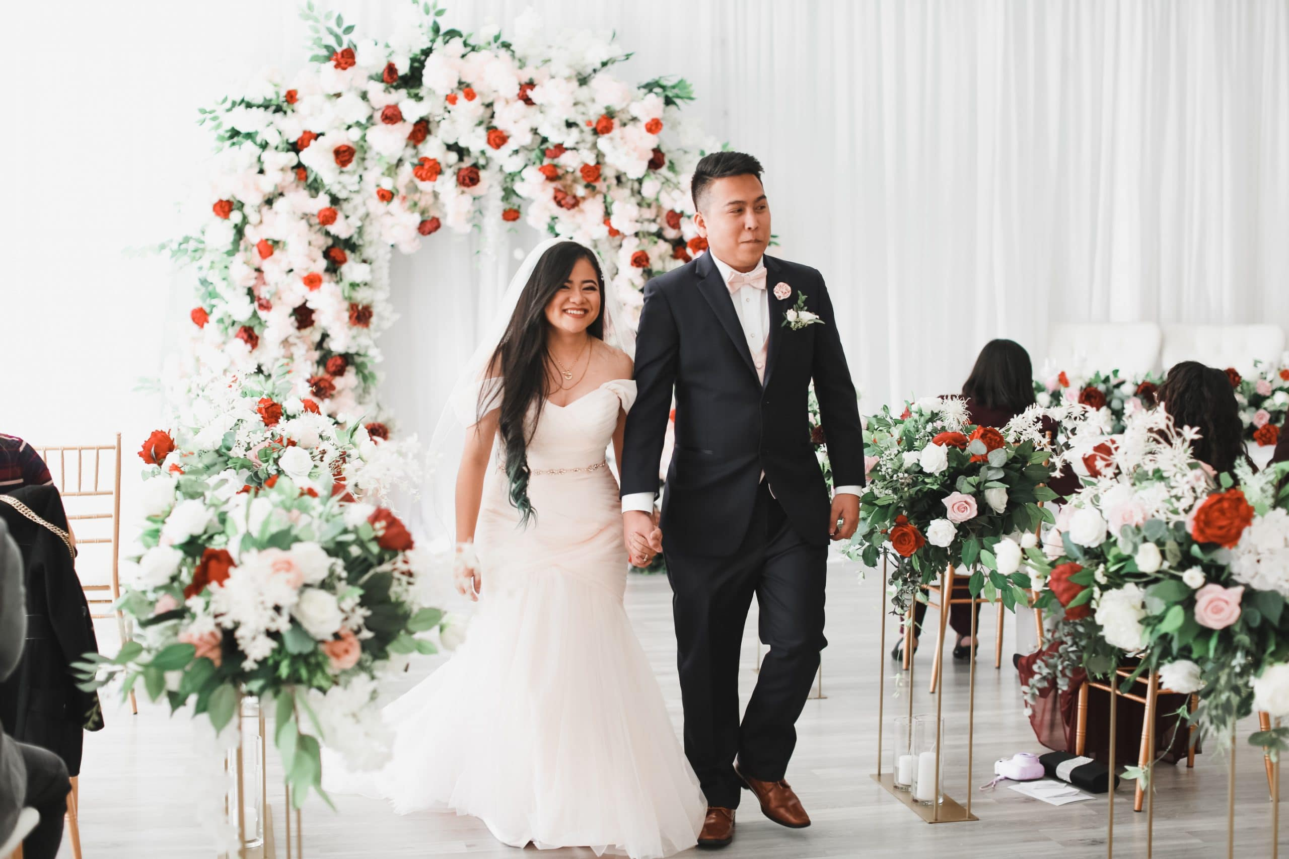 All-Inclusive Intimate Wedding