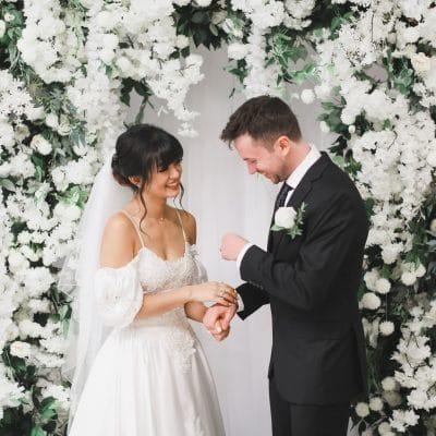 5 Top Wedding Chapels in Toronto