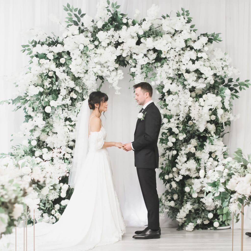 Air BNB Wedding Alternative