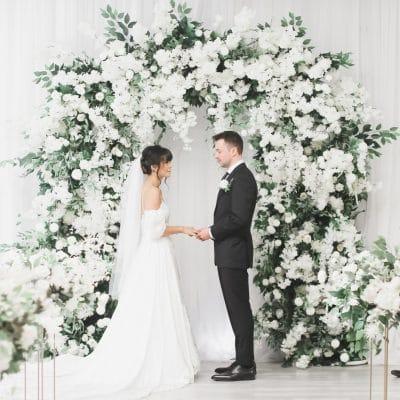 Toronto Weddings & Social Gathering Restrictions (January 2021 Ontario COVID-19 Lockdown)