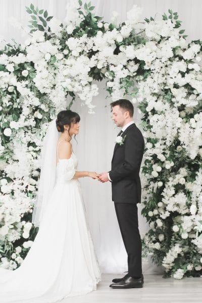 COVID19 Pandemic Wedding Toronto