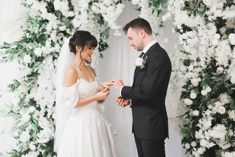 Civil Marriage Toronto