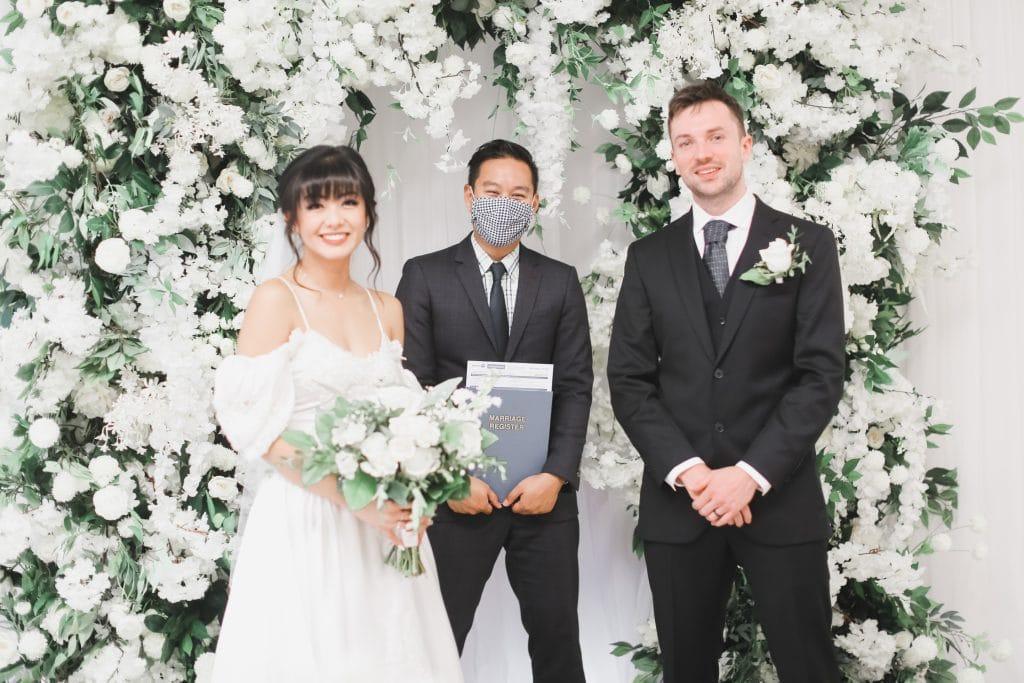 Wedding Officiant Toronto