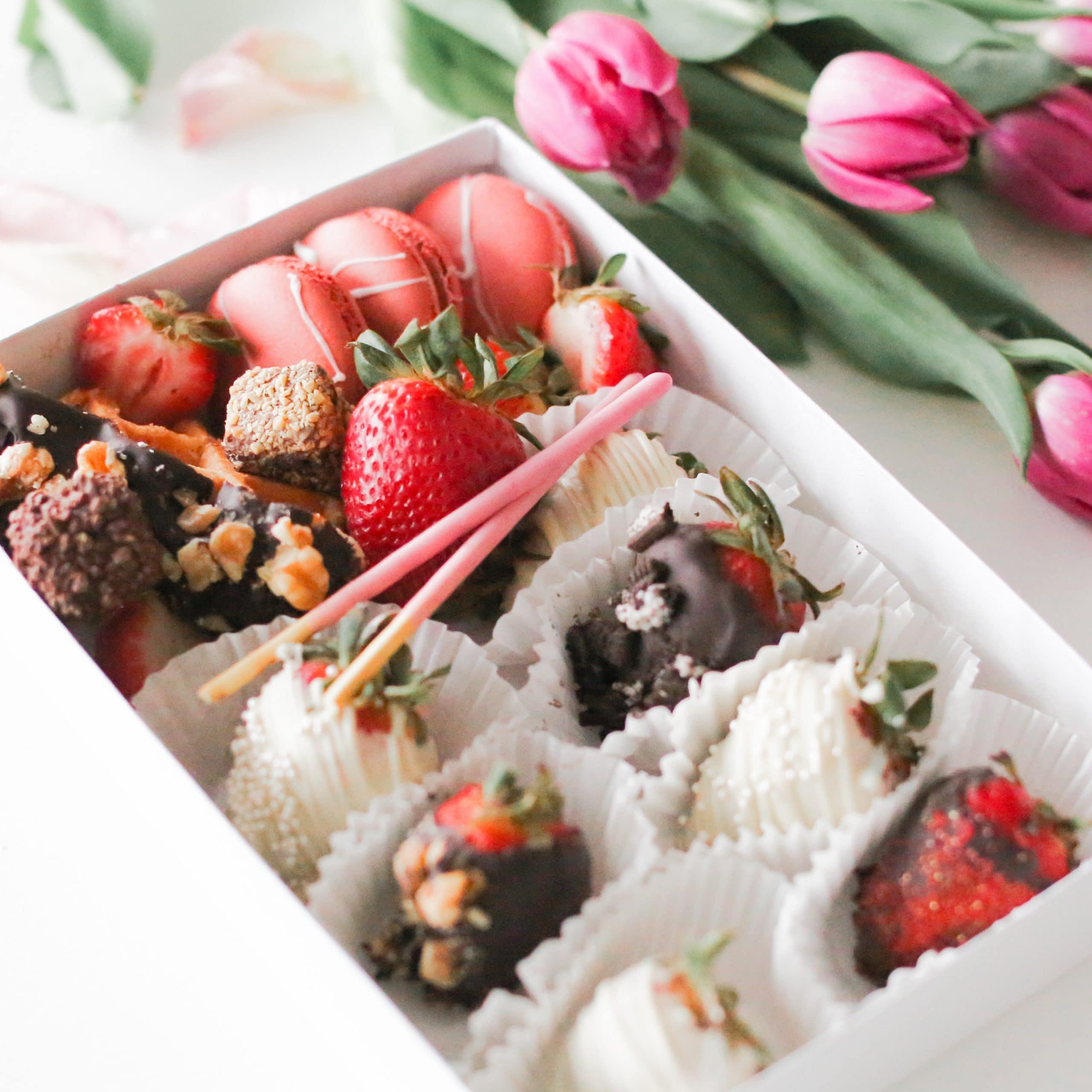 Sweet Treat Box Delivery Toronto