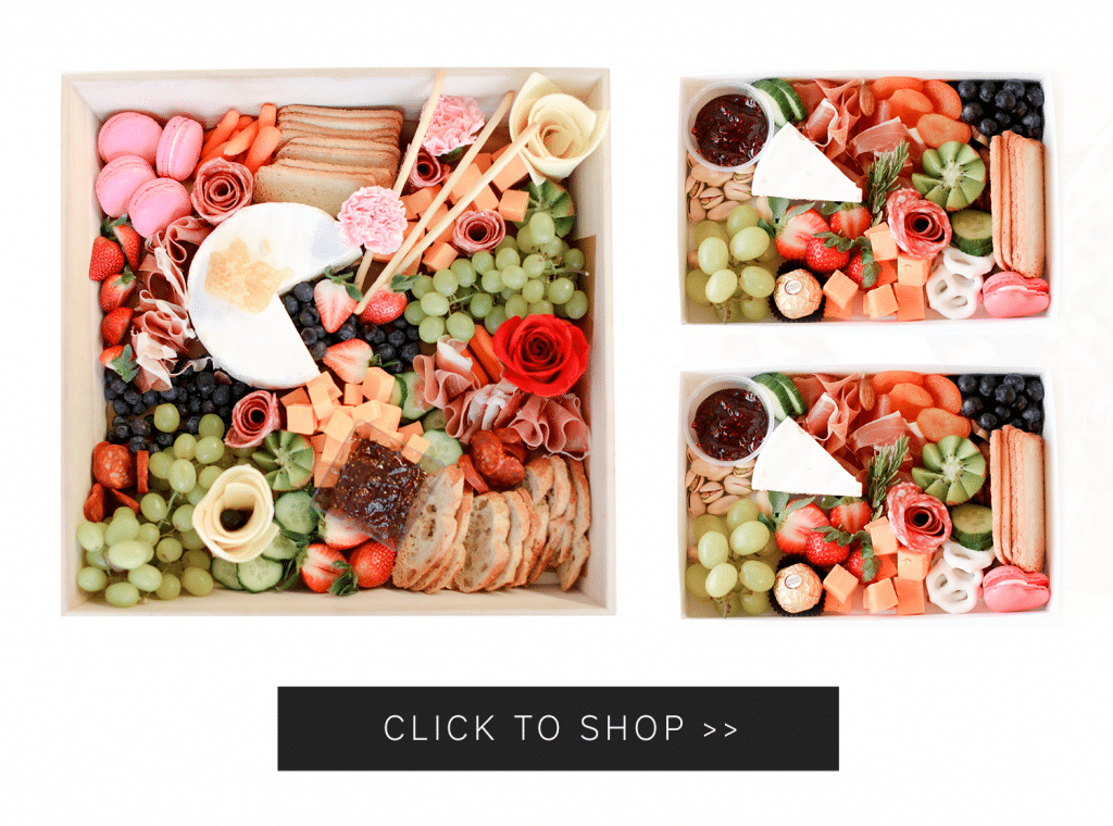 Graze Box Toronto Grazing