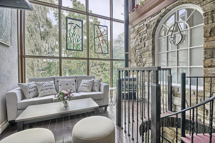 Best Home in Toronto city centre