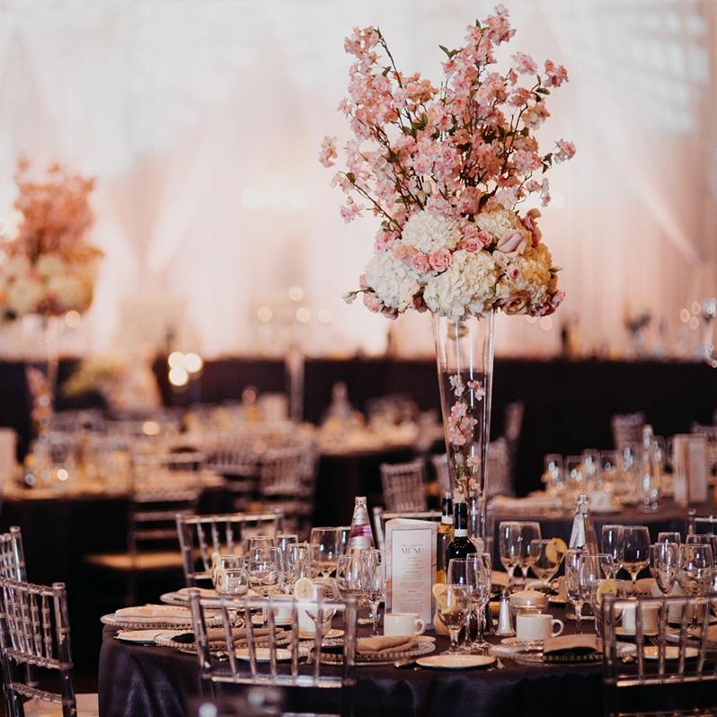 Carmen's Banquet Centre Venue