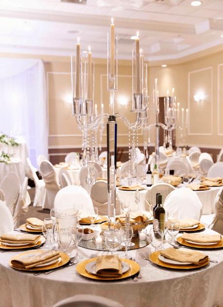 The Avenue Banquet Hall Venues