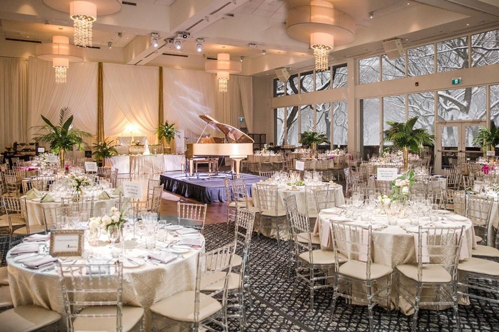 The Guild Inn Estate Wedding Venue
