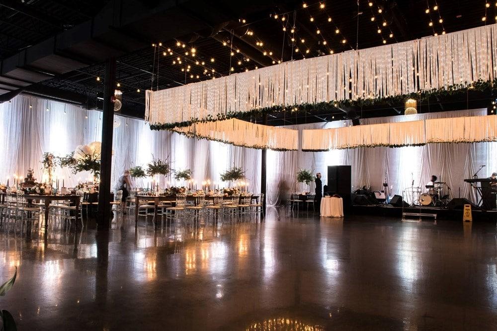 York Mills Gallery Wedding Venue