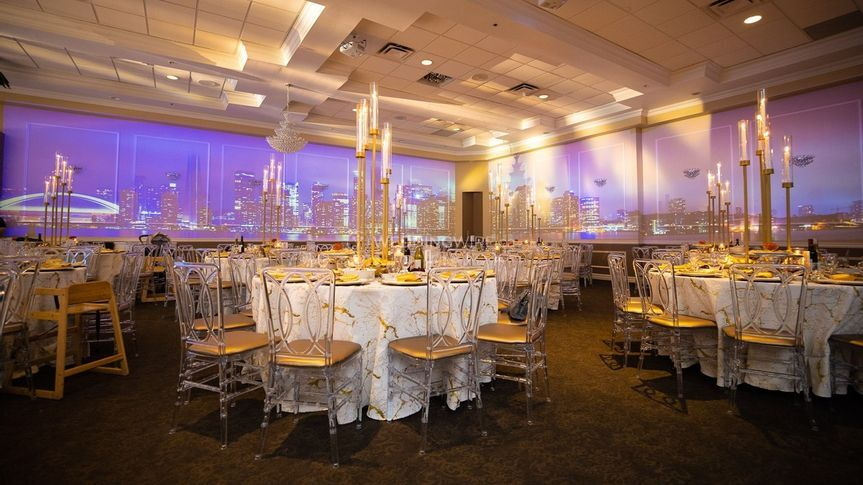 Chinese Wedding Venues in Toronto