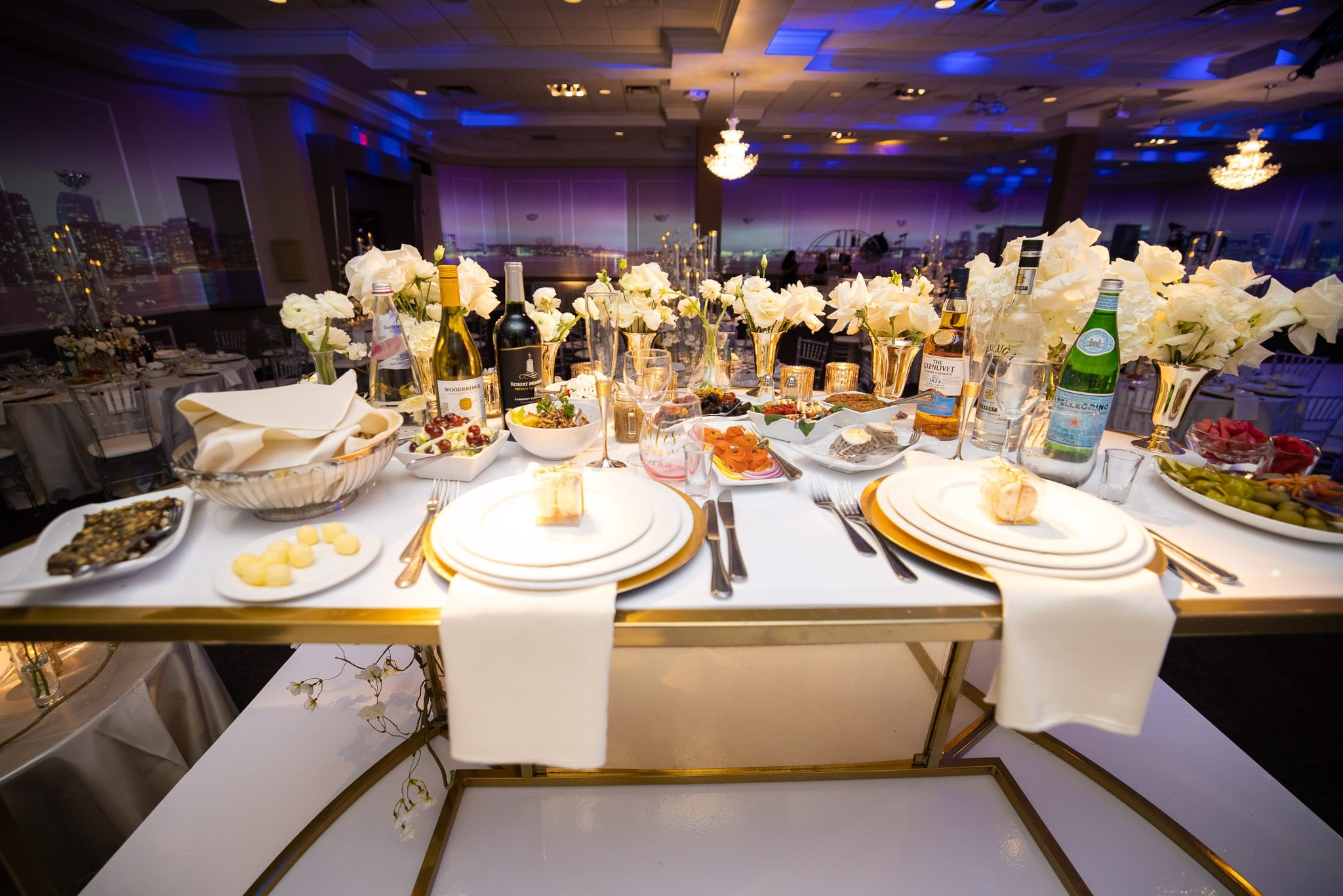 Chinese Wedding Packages Toronto