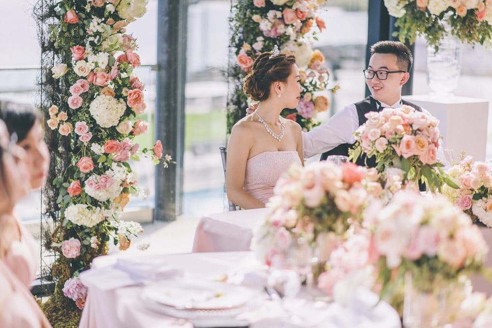 Chinese Wedding Packages