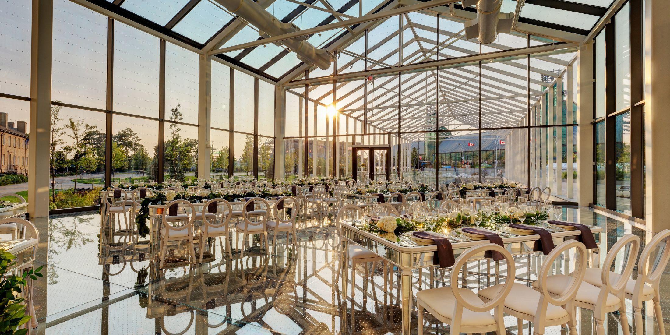 Hotel Wedding Venue in Toronto