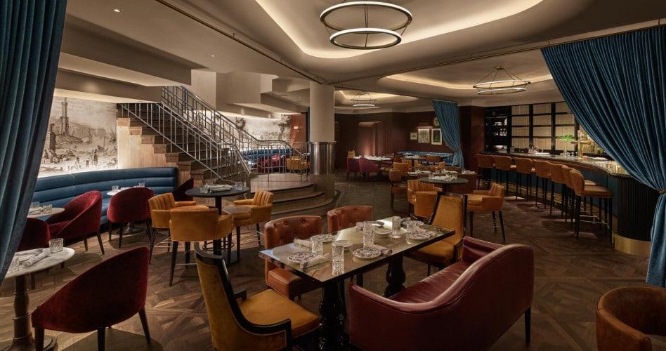 Leña Restaurante engagement party venues in Toronto