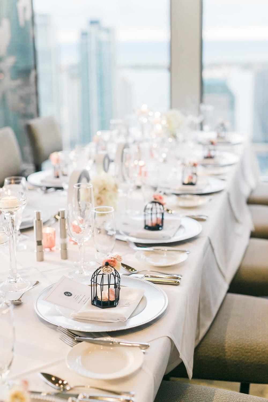 Restaurant Wedding Venues
