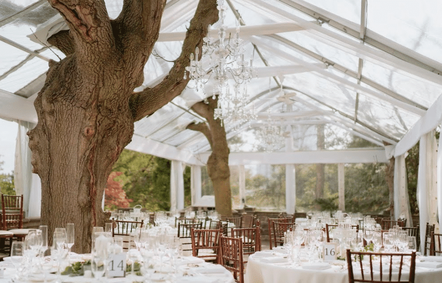Graydon Hall Manor Venue for Engagement Party