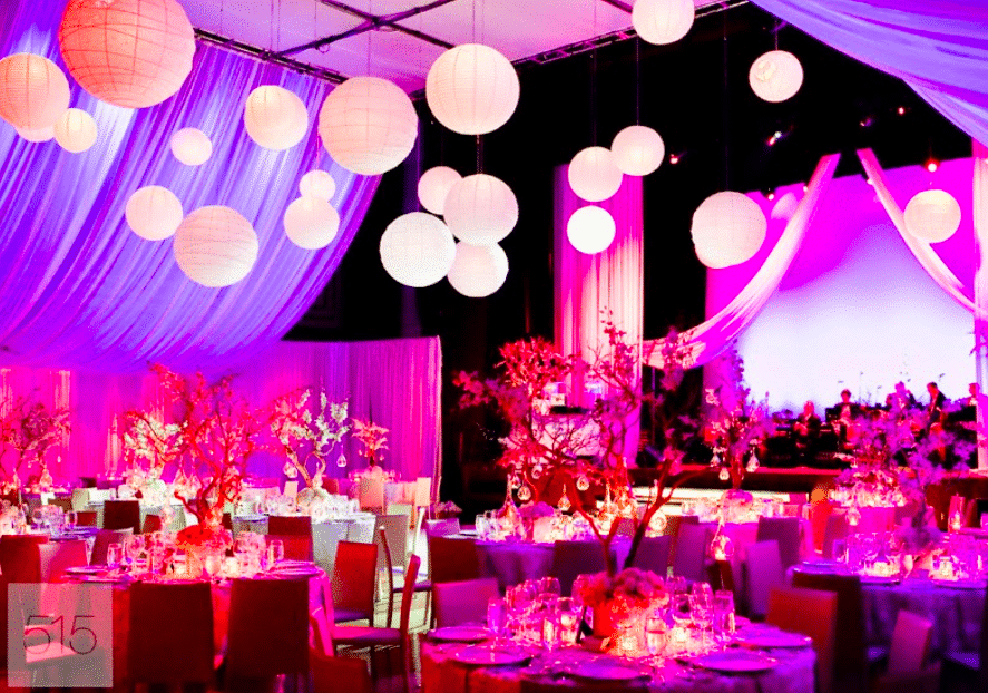 The Carlu engagement party venues in Toronto