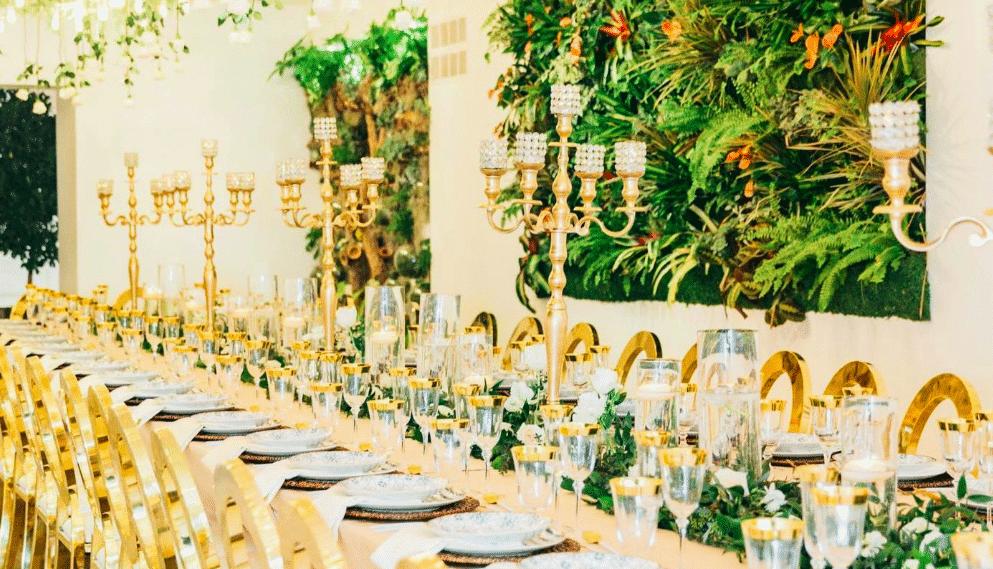 The Florist's Loft Venue