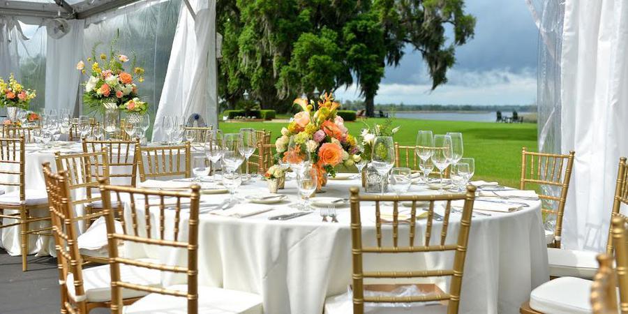 Golf Club Wedding Venues