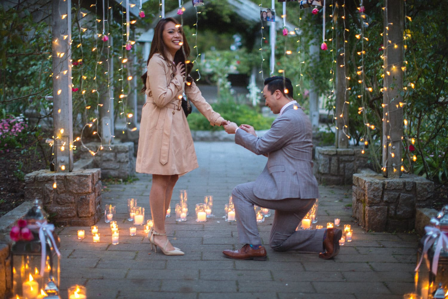 Luxe Proposals