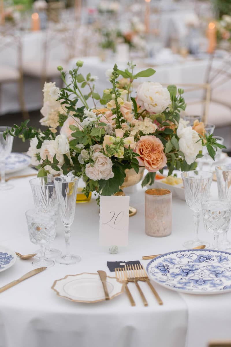 Blue Lavender Events - small wedding planner