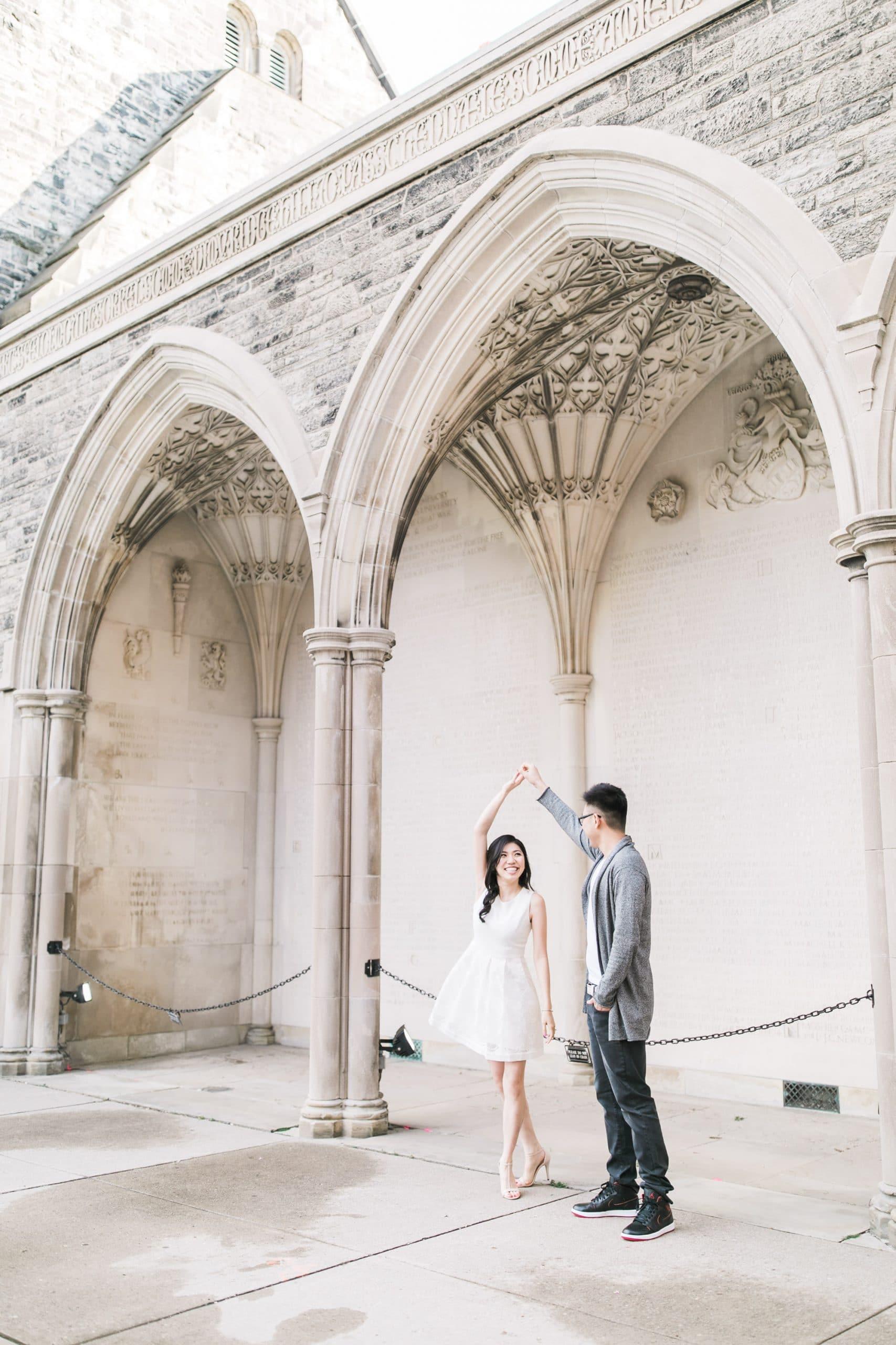 University of Toronto Rhythm Photography