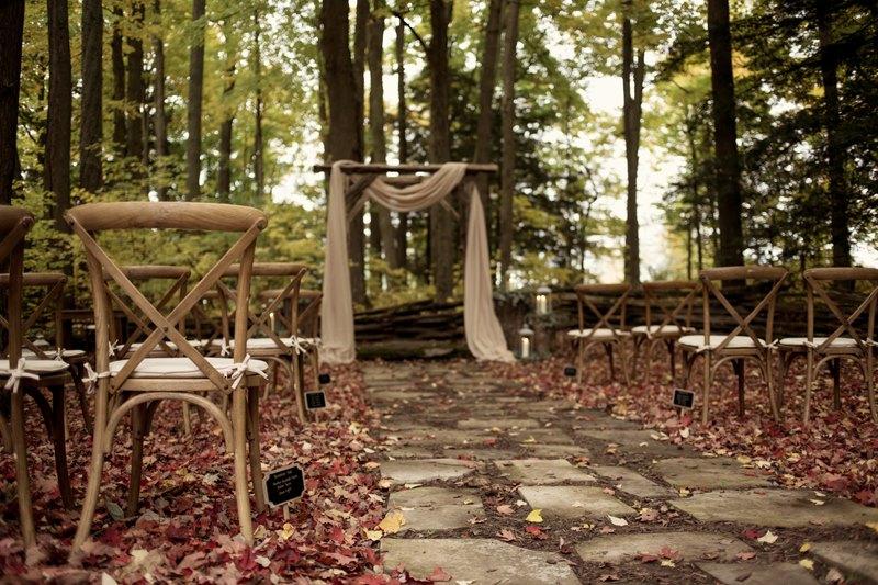 Perfectly Designed Events intimate wedding coordinators