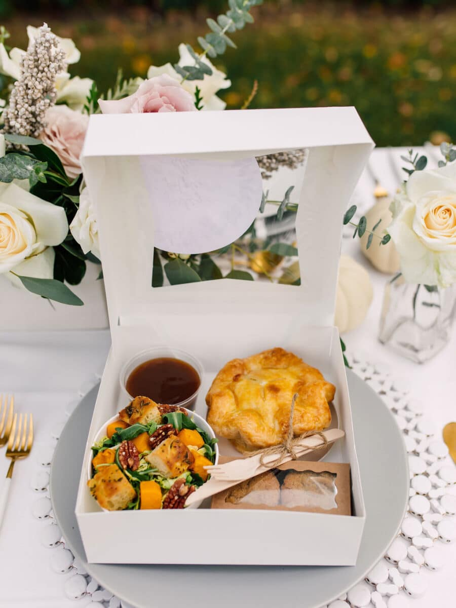 Elle Cuisine Catering Companies for Virtual Events