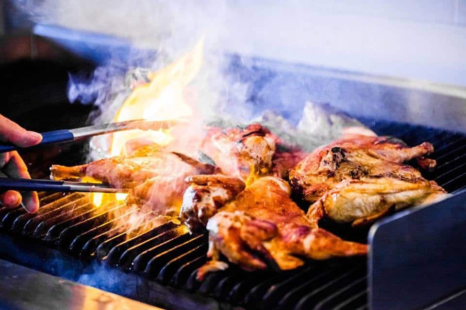 backyard catering companies