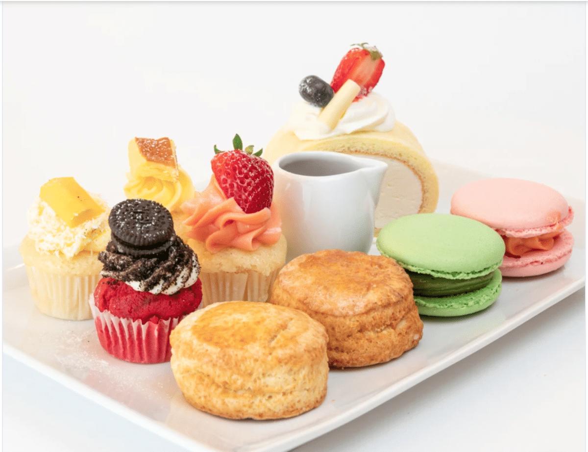 Toronto Dessert
