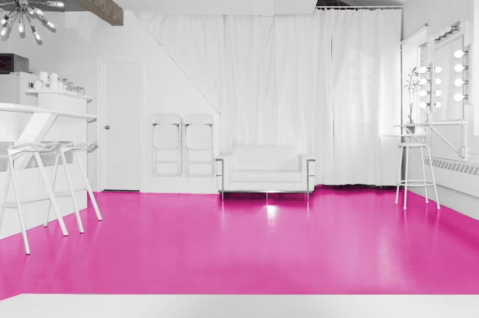photo studio for rent
