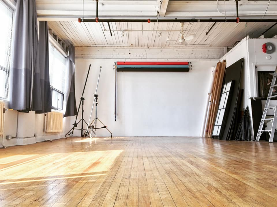photo studios for maternity shoots in Toronto