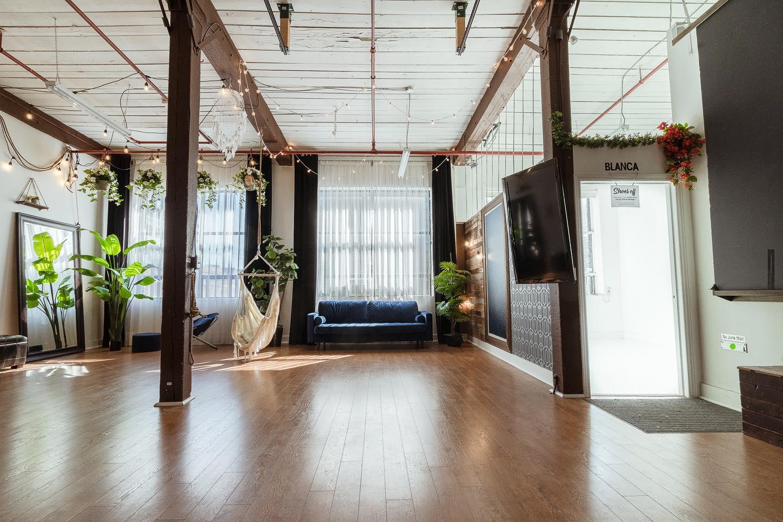photo studios for lifestyle photoshoots