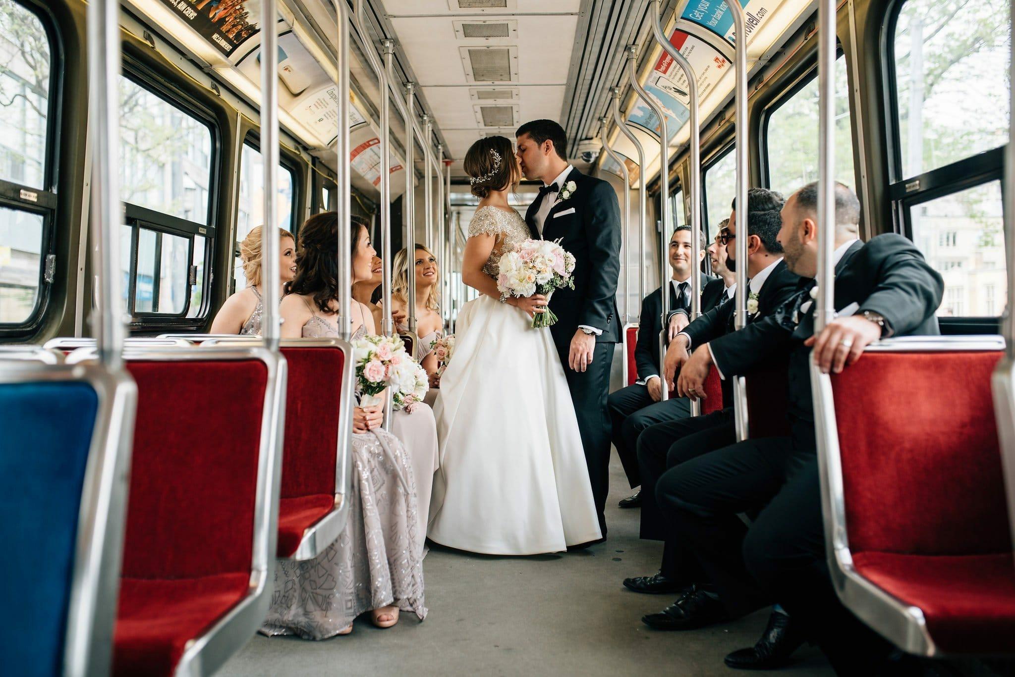 wedding photographers in toronto