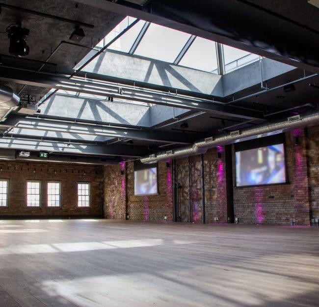 party venue rental in Toronto